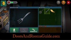 DR3 2-1 use fork
