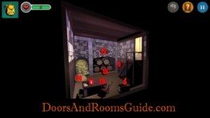 DR3 2-2 basement