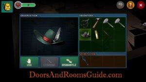 DR3 2-2 hat