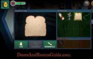 DR3 2-7 bread