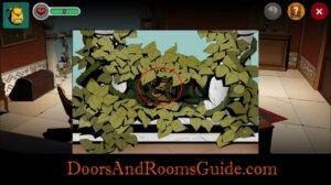 DR3 2-7 cut vine
