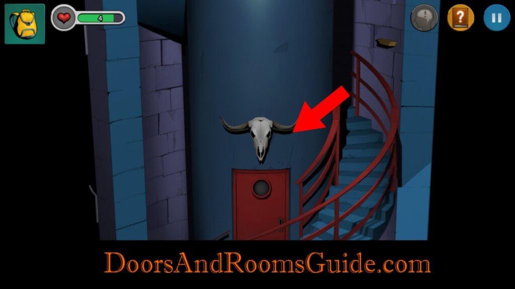Chapter 5 3 Doors Rooms Complete Walkthrough