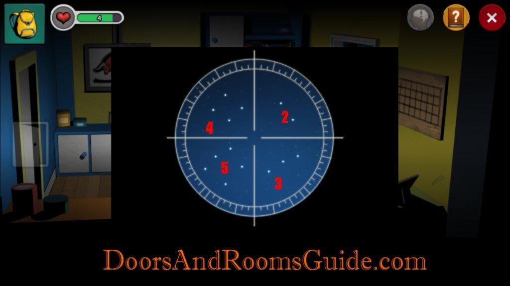 Spotlight Escape Cheats Chapter  Room