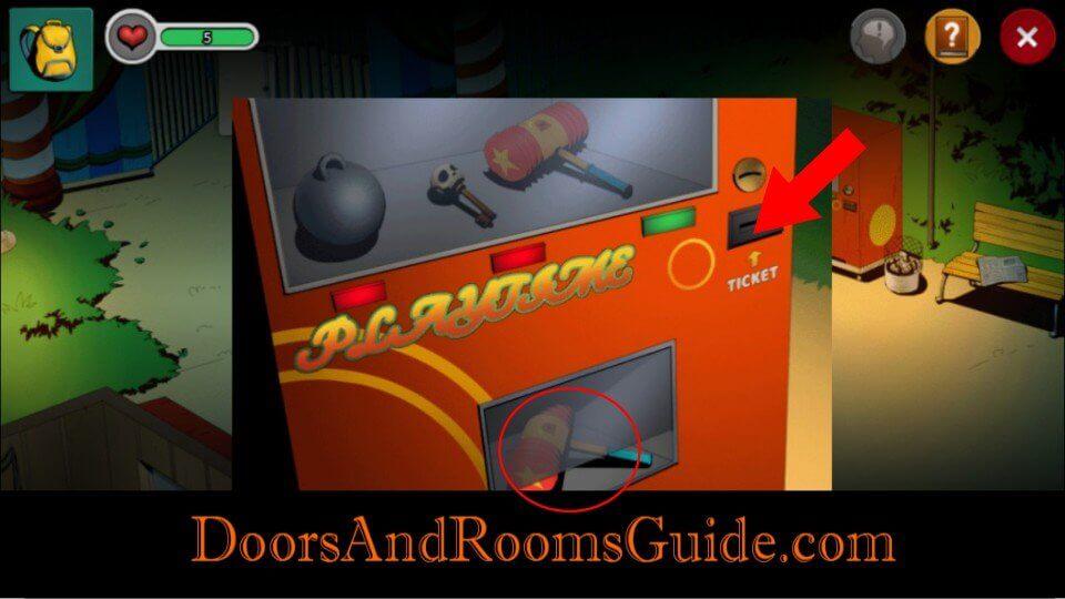 Doors And Rooms Walkthrough 3 Newhairstylesformen2014 Com