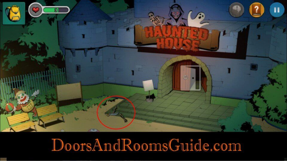 exit illusions guide escape room