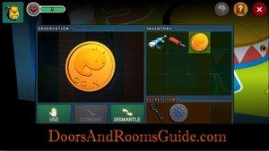 DR3 2-8 coin