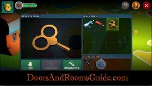 DR3 2-8 key