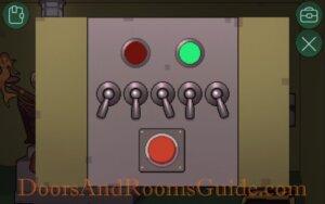 DR Zero 108 control pad