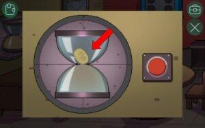 DR Zero 109 hourglass
