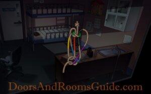 DR Zero 301 colored rope