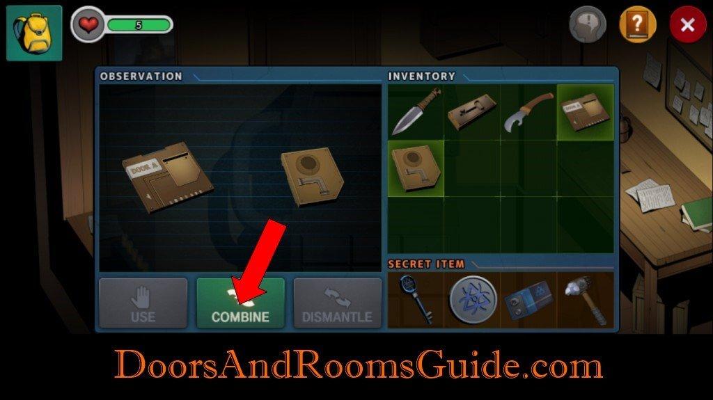 Doors And Rooms Stage 7 Walkthrough Chapter 1 Doors Rooms