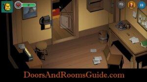 DR3 2-10 exit bedroom