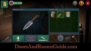DR3 2-10 knife
