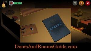 DR3 2-10 passcode