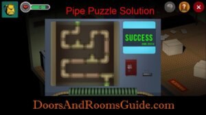 DR3 2-6 pipe puzzle