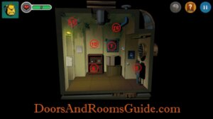 DR3 2-6 second room