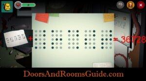 DR3 2-9 dots