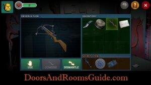 DR3 2-9 use arrow