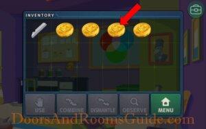 DR Zero 403 coin