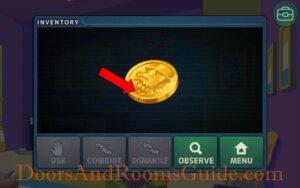 DR Zero 403 coin secret